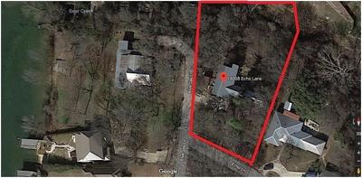 Residential Lots & Land For Sale: 14008 Echo Ln