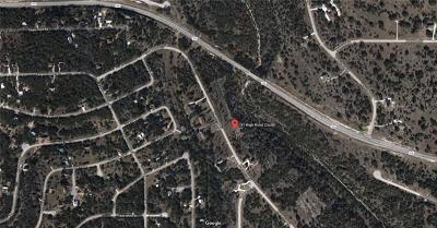 Spring Branch TX Residential Lots & Land For Sale: $35,000