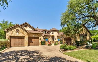 Hays County, Travis County, Williamson County Single Family Home For Sale: 10900 Canfield Dr
