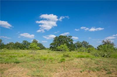 Georgetown Farm For Sale: Tract 3 Cross Creek Rd