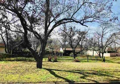 Meadowlakes TX Residential Lots & Land For Sale: $69,900