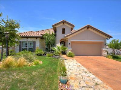 Austin Single Family Home Pending - Taking Backups: 311 Aguja Ct