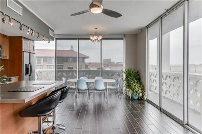 Austin Rental For Rent: 1801 Lavaca St #5D