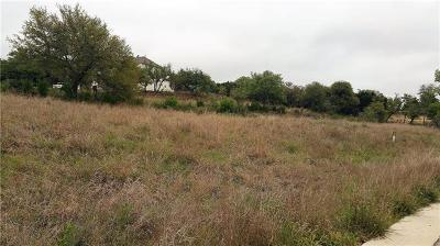 Dripping Springs Residential Lots & Land For Sale: Evelyn Ct