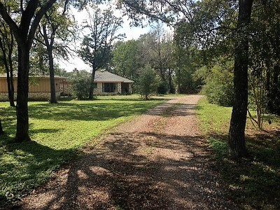 Bastrop Single Family Home For Sale: 129 Green Acres Loop