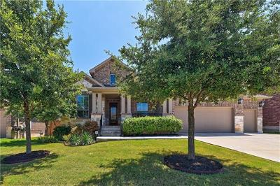 Georgetown Single Family Home For Sale: 164 Lady Bird Ln