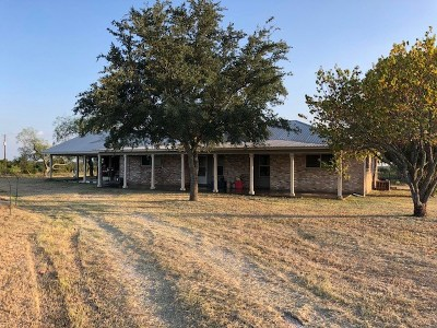 Bastrop County Farm For Sale: 175 Bobs Trl
