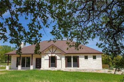 Hays County, Travis County, Williamson County Single Family Home For Sale: 9919 Oliver Dr