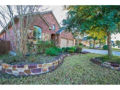Austin Single Family Home For Sale: 288 Drury Ln