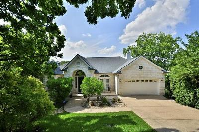 Single Family Home For Sale: 3316 Lookout Ln