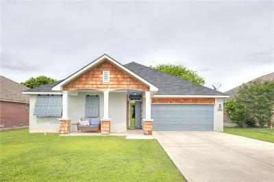 New Braunfels Single Family Home For Sale: 2039 Belvedere Ct