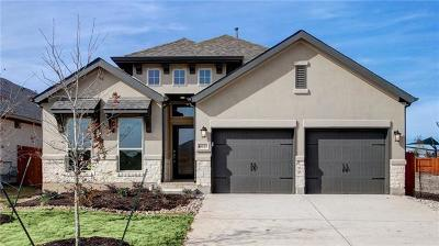 Sweetwater, Sweetwater Ranch, Sweetwater Sec 1 Vlg G-1, Sweetwater Sec 1 Vlg G-2, Sweetwater Sec 1 Vlg G2, Sweetwater Sec 2 Vlg F 1, Sweetwater Sec 2 Vlg F2 Single Family Home For Sale: 6625 Llano Stage Trl