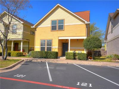 Austin Condo/Townhouse Pending - Taking Backups: 10700 Macmora Rd #121