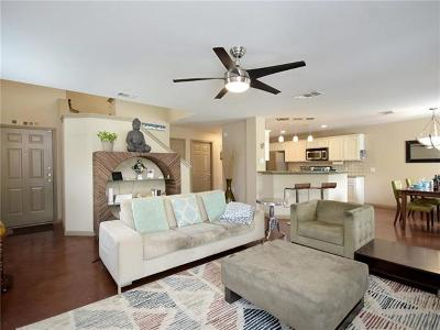 Austin Single Family Home For Sale: 1102 Emmitt