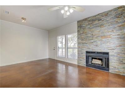 Austin Condo/Townhouse For Sale: 802 S 1st St #203