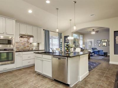Single Family Home For Sale: 152 Stone View Trl