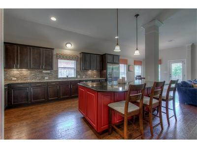 Austin Single Family Home Pending - Taking Backups: 13409 Hymeadow Cir