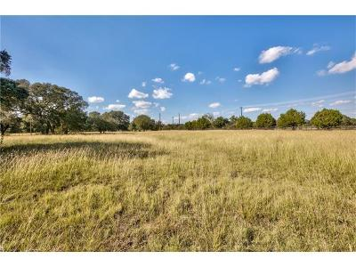 Driftwood Residential Lots & Land For Sale: 135 Andromeda Ln