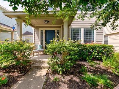 Cedar Park Single Family Home Pending - Taking Backups: 1430 Big Bend Dr #2