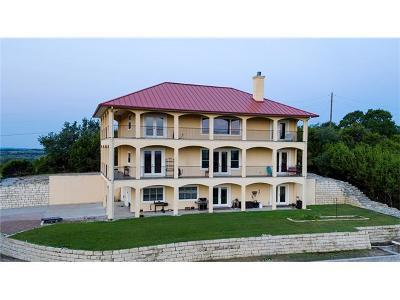 Spicewood Single Family Home Pending - Taking Backups: 1300 Alta Vista Rd