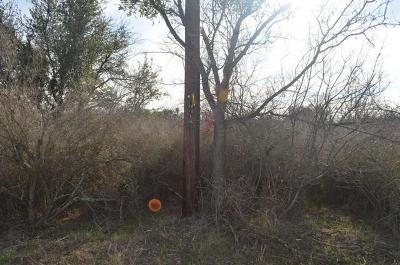Burnet County Residential Lots & Land For Sale: Lot 15 County Road 140