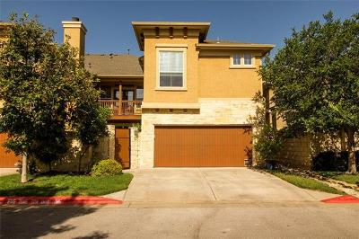 Travis County Condo/Townhouse For Sale: 3406 Manchaca Rd #30