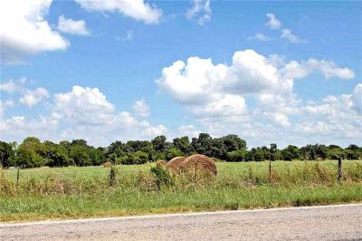 Lockhart Farm For Sale: 1300 Old Kelley Rd