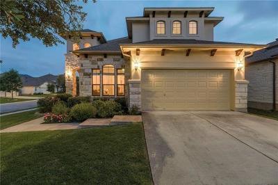Greyrock Ridge, Greyrock Ridge Ph 1, Greyrock Ridge Ph 3 Single Family Home For Sale: 5201 Allamanda Dr