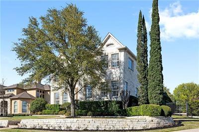 Austin Single Family Home Pending - Taking Backups: 10300 James Ryan Way