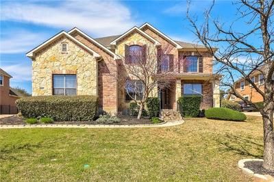 Austin Single Family Home For Sale: 223 Varco Dr