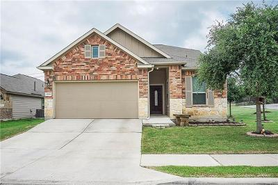 Austin Single Family Home For Sale: 10016 Epic Knoll Dr