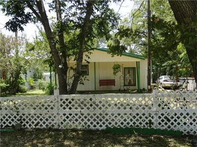 Smithville Mobile/Manufactured For Sale: 416 Big Bow St