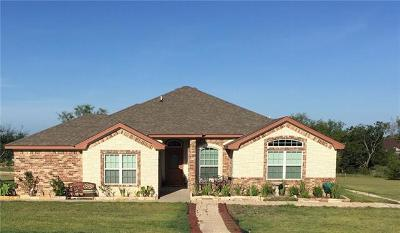 Lampasas County Single Family Home For Sale: 361 County Road 4773