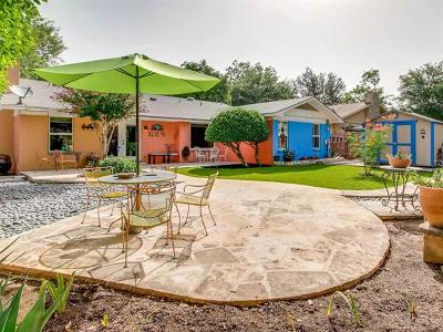 Austin Single Family Home Coming Soon: 3203 Benbrook Dr