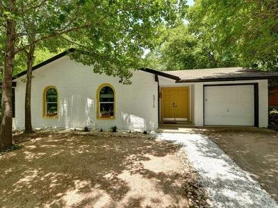 Single Family Home For Sale: 6912 Dubuque Ln
