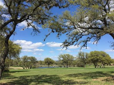 Spicewood Residential Lots & Land For Sale: 26700 Woodpecker Trl