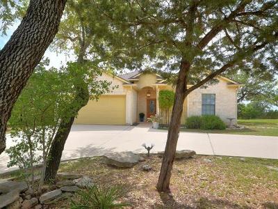 Wimberley Single Family Home For Sale: 491 Cindi Cir