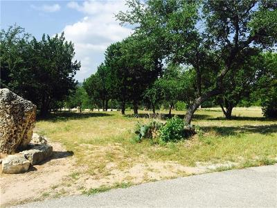 Austin Residential Lots & Land For Sale: 14905 Oklahoma St