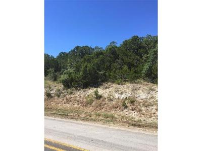 Leander Residential Lots & Land For Sale: LOT 15 F M Road 2769