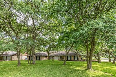 Single Family Home For Sale: 2411 Rustic Oak Ln