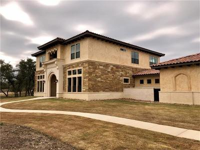 Hays County Single Family Home For Sale: 1555 Steeplebrook Dr