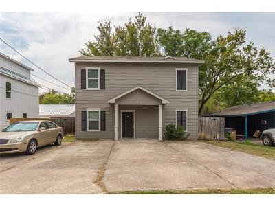 Austin Rental For Rent: 1604 Singleton Ave