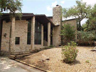 Canyon Lake Single Family Home For Sale: 134 Sage Rd