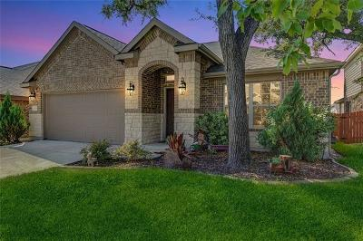 Single Family Home For Sale: 12308 Altamira St