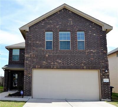 Single Family Home For Sale: 6735 Plains Crest Dr