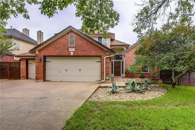 Single Family Home For Sale: 10612 Sans Souci Pl