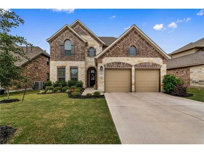 Single Family Home For Sale: 6932 Donato Pl