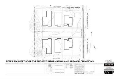Residential Lots & Land For Sale: 1055 Springdale Rd