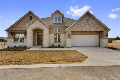 Hays County Single Family Home For Sale: 1763 Cool Springs Way
