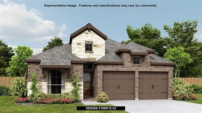 Sweetwater, Sweetwater Ranch, Sweetwater Sec 1 Vlg G-1, Sweetwater Sec 1 Vlg G-2, Sweetwater Sec 1 Vlg G2, Sweetwater Sec 2 Vlg F 1, Sweetwater Sec 2 Vlg F2 Single Family Home For Sale: 6605 Llano Stage Trl